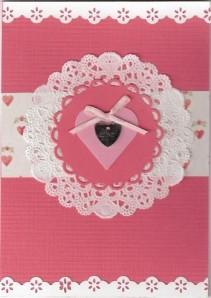 V2012-C Lacy Valentine