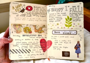 jennifer-frith-sketchbook-art-journal-pages