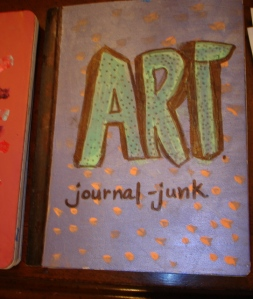 Art Junk-Journal