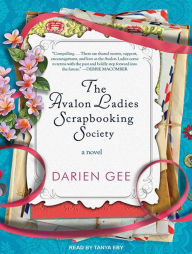 Great book about generosity and scrapbooking