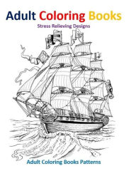 Nautical adult images to color