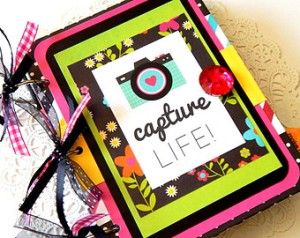 Capture life with art